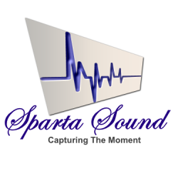 Welcome to Sparta Sound